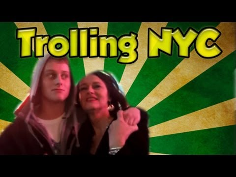 Runescape Trolling in NYC - Ft. Bonesaw Bamf, Silentc0re, Regicidal, & So Wreck3d