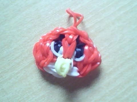 ♥ Tutorial: Angry Bird Rojo De Gomitas ♥ video