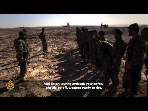 People & Power - Afghanistan: An Army Prepares