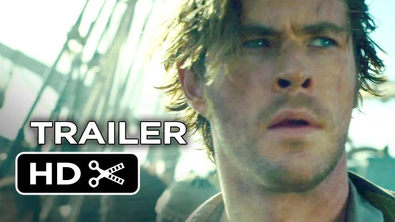 [??? Watch Adventure Movie - In the Heart of the Sea (2015)] Video
