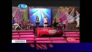 Tomay Hrid Majhare Rakhbo-Polash live show-new bangla song-2016