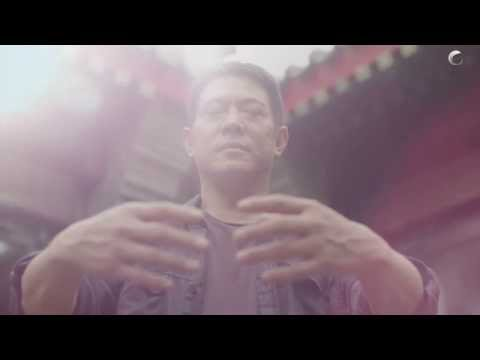 Learn Meditation Online with Jet Li's Online Academy - Lesson 1