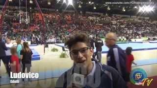 Promo FGI Channel con Ludovico Edalli