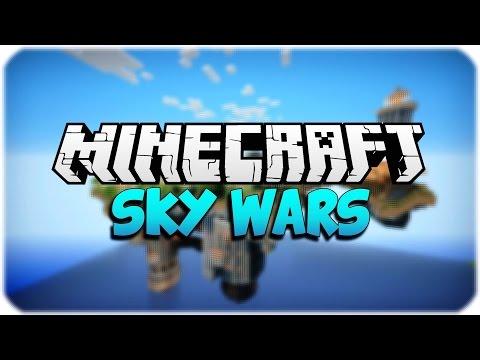 Server de Sky Wars Para Minecraft Pirata/Todos Kits Liberado 1.7x e 1.8.x
