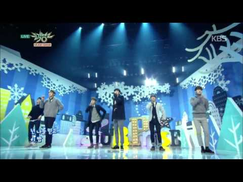 [HIT] 뮤직뱅크-헤일로(HALO) - SURPRISE.20150116
