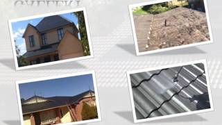 Professional & Best Roof Cleaning Services in Sydney