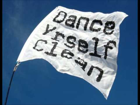 LCD Soundsystem - Dance Yrself Clean Live @ Madison Square Garden - Shut Up and Play the Hits
