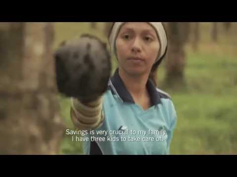 Emerging Thailand: The Spirit of Small Enterprise  (Documentary - ENGLISH VERSION)