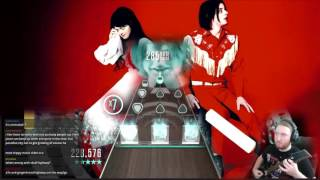 The White Stripes - Seven Nation Army (Guitar Hero: Live, Expert, 100% Full Combo)
