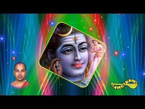 Shiva Manasa Puja Indrakshi Shiva Kavacham Malola Kannan & J Bhaktavatsalam video