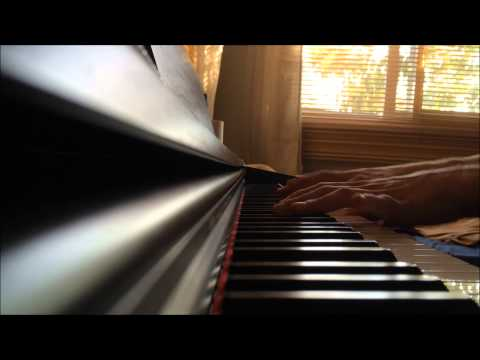 Lady Gaga - Venus Piano Cover