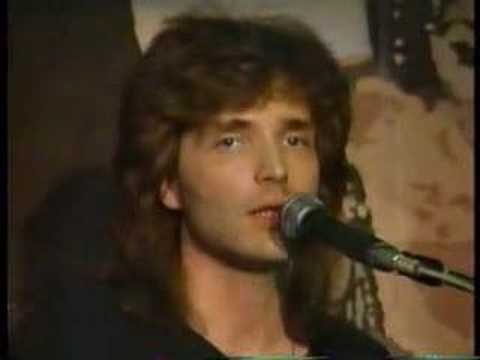 Richard Marx--right Here Waiting(secret Live1989) video