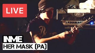 Watch InMe Her Mask video