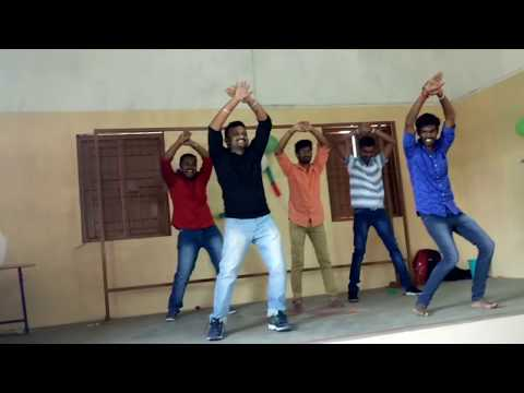 Asaia Kathula Thoothu vittu , Johnny Best Finance Dance