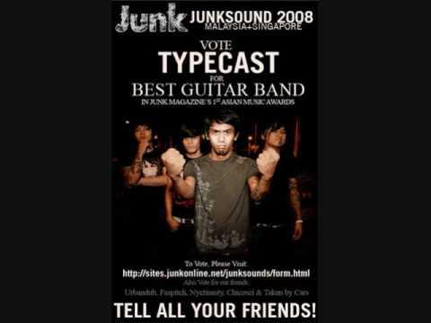 Typecast - Open Wound