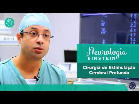 Vídeo - Especial Parkinson: Cirurgia de Estimulação Cerebral Profunda