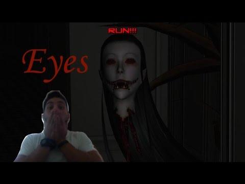 Myself Eyes Pooped Myself | Eyes The