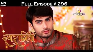 Swaragini - 12th April 2016 - स्वरागिनी - Full Episode (HD)