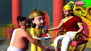 Raman and Magician | বাংলা গল্প | Tenali Raman Stories For Kids | 3D Tenali Moral Stories in Bengali