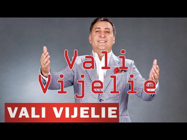 MANELE DE DRAGOSTE - COLAJ CU VALI VIJELIE
