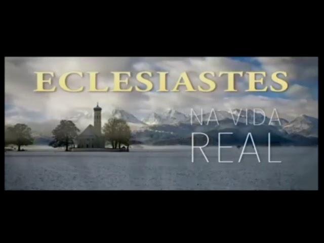 Eclesiastes na Vida Real: O Super Cuidado atrofia, mas a vivência natural fortalece e desenvolve.