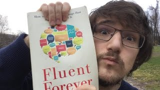 Fluent Forever by Gabriel Wyner (Book Review)
