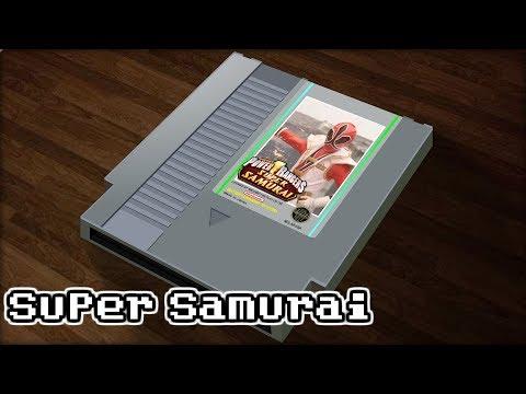 Power Rangers Super Samurai「Power Rangers Super Samurai Theme...