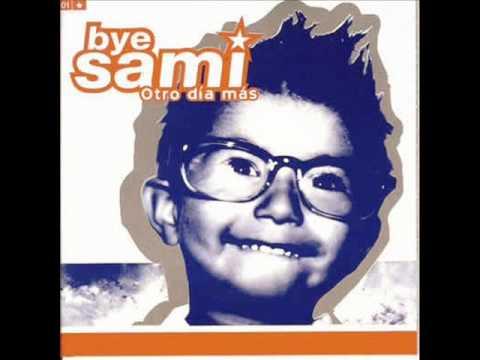 Bye Sami - Recuerdos En Mi Cajon