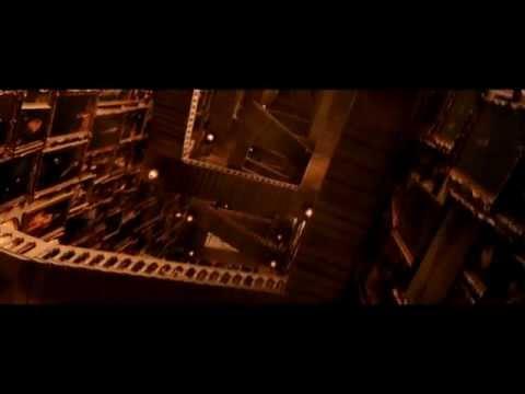 Potter Albert – A Film TRAILER #2 (By:. Peti)