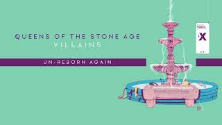 Queens of the Stone Age - Un-Reborn Again (Audio)