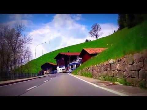 Interlaken Switzerland 2012 - إنترلاكن ( سويسرا )١٤٣٣