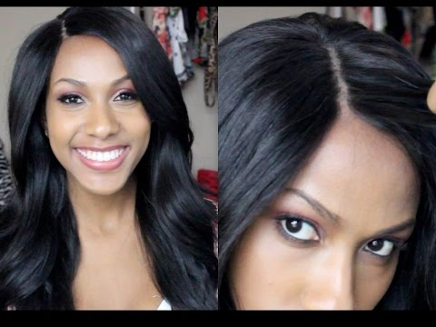 Full Custom Closure Wig | Installation, Blending, Layering, & Styling