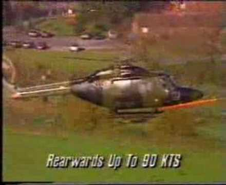 linx helicopter speed record