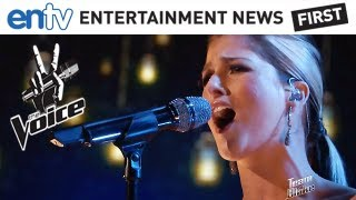 Cassadee Pope Stands Out with