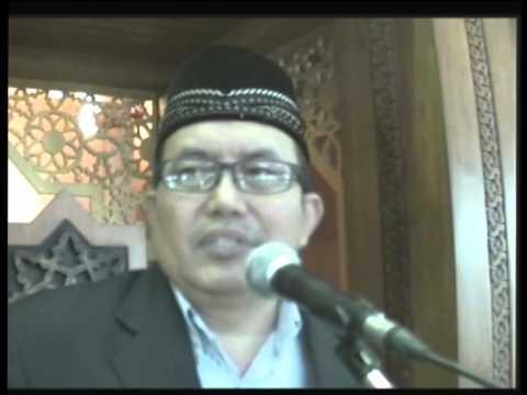 Nafs (Khutbah Jum'at) 2012.03.30 | KH. Wahfiudin Sakam SE. MBA