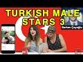 Like, DM, Unfollow: Turkish Male Stars Part 3 mp3 indir