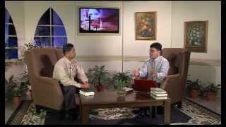 Let God Be God Episode 3-Ano ba ang kalagayan ni Kristo Dios o Tao?