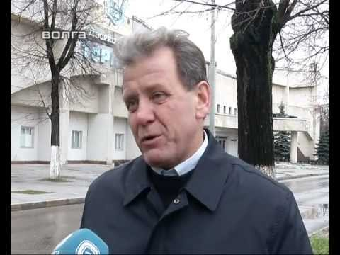 интервью Михаила Павловича Варнакова