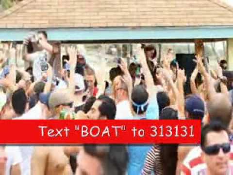 Jobbie Nooner 2010 detroit michigan lake saint clair mi 2010 - text BOAT to ...