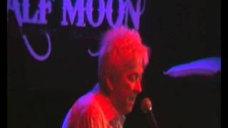 Ian McLagan - Little Girl