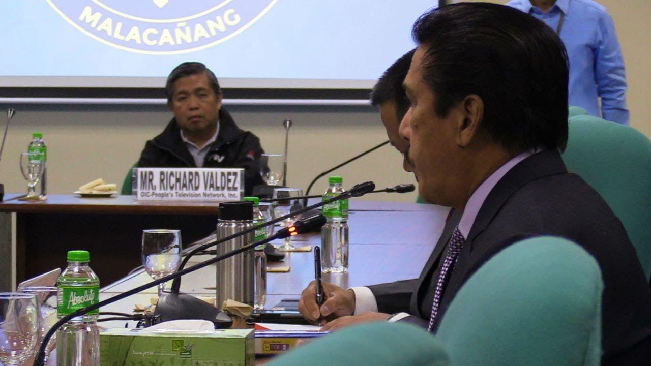 Some senators want PCOO scrapped