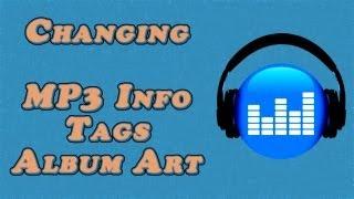 Download Lagu Change/Edit MP3 Info on Android: Metadata/Album Art Gratis STAFABAND