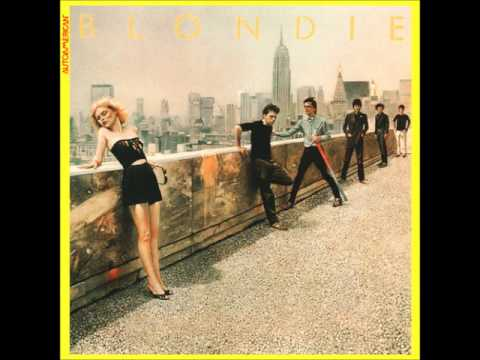 Blondie - Heres Looking At You
