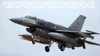 Turkish Air Force F16D