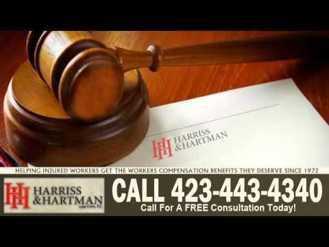 Workmans Compensation Settlements Cleveland TN | Call 423-443-4340 | Cleveland Work Comp Insurance