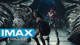 Justice League IMAX® Trailer