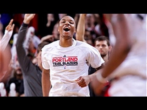 Lillard s Top 10 Plays of the Month: November