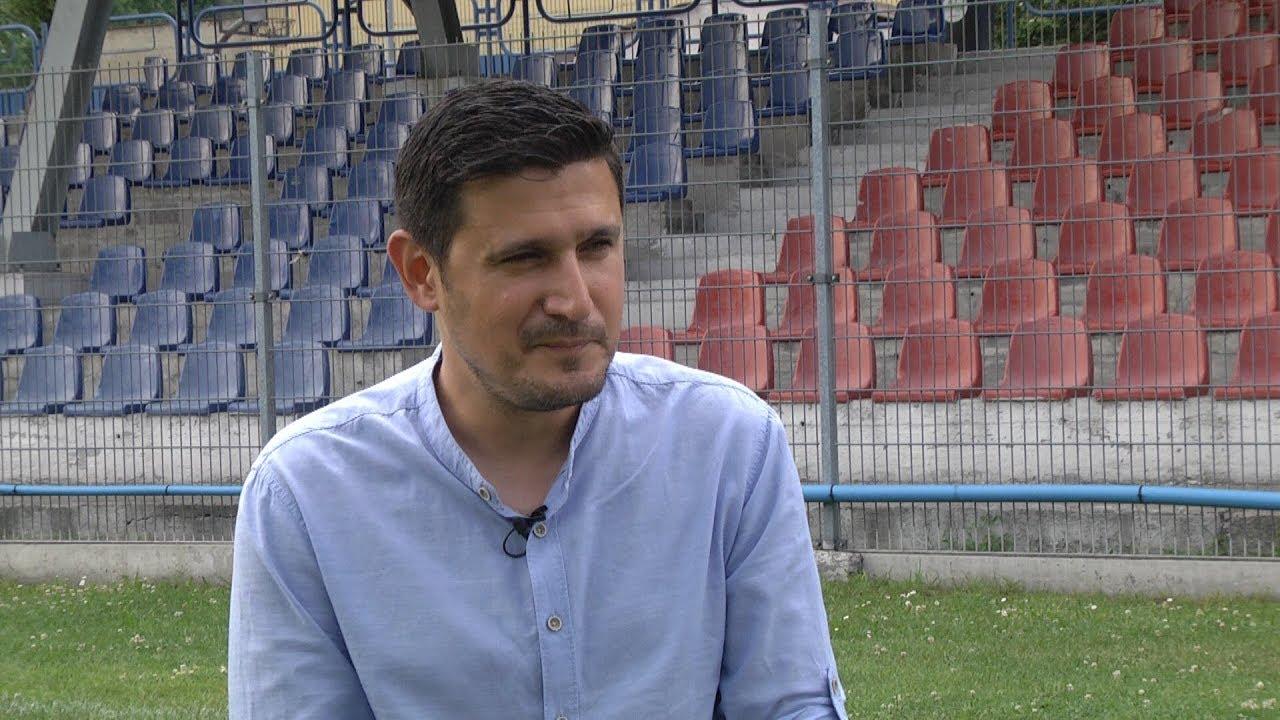 Damian Malujda