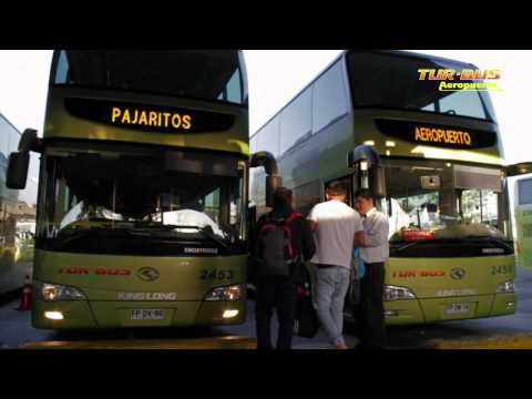 Tur Bus Aeropuerto