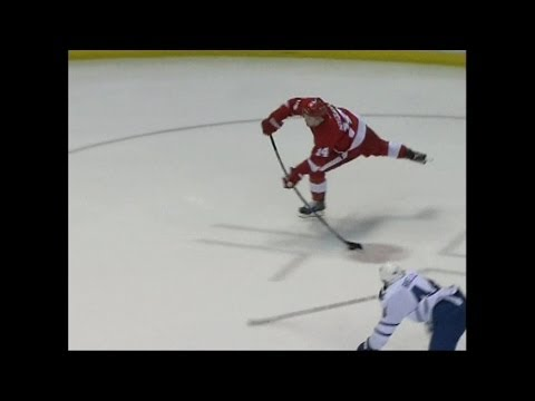 Leafs @ Wings 3/18/14 (Game Highlights - Tor Feed)